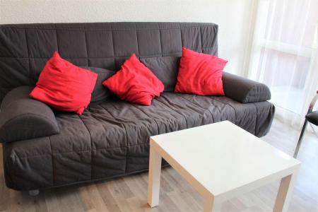 Rent in ski resort 2 room apartment 4 people (110) - Résidence le Mélèzen - Vars