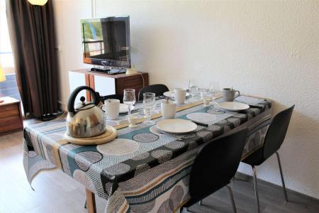 Rent in ski resort 2 room apartment 4 people (210) - Résidence le Mélèzen - Vars