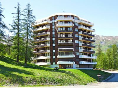 Rent in ski resort Résidence le Pastourlet - Vars