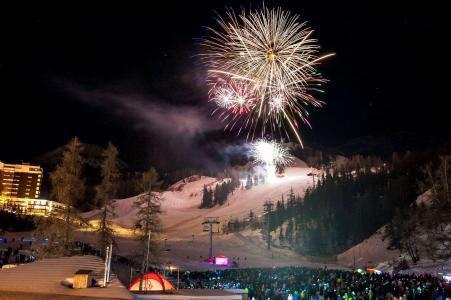Week end au ski Résidence le Pelvoux 2