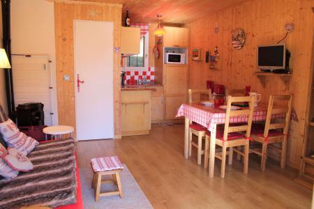 Выходные на лыжах Résidence le Sandrina