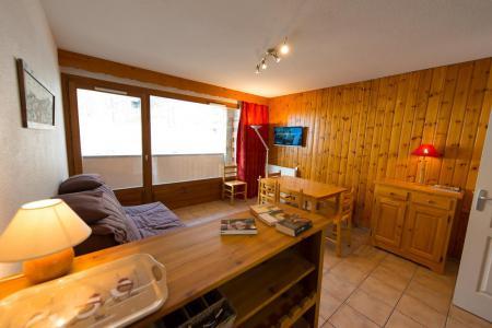 Location 6 personnes Appartement 3 pièces mezzanine 6 personnes (17) - Residence Les Bouquetins 1