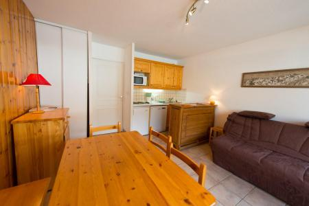 Rent in ski resort 2 room apartment sleeping corner 6 people (14) - Résidence les Bouquetins 1 - Vars - Apartment