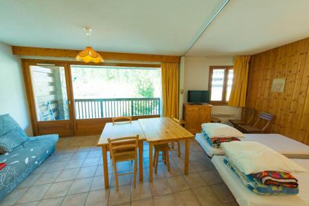 Rent in ski resort 2 room apartment sleeping corner 6 people (21) - Résidence les Bouquetins 1 - Vars