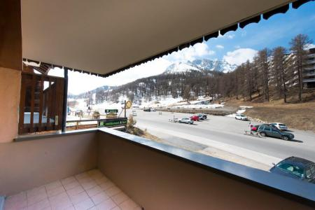 Rent in ski resort 2 room apartment sleeping corner 6 people (14) - Résidence les Bouquetins 1 - Vars