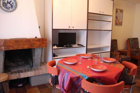 Location au ski Appartement 2 pièces 5 personnes (006) - Résidence les Chabrières - Vars - Appartement