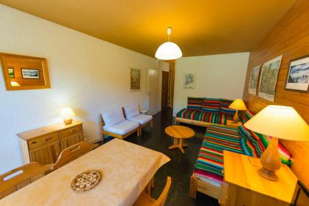 Rent in ski resort 2 room apartment 5 people (041) - Résidence les Ecrins 4 - Vars - Apartment