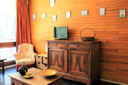 Rent in ski resort 3 room apartment 6 people (336) - Résidence les Ecrins 4 - Vars - Apartment
