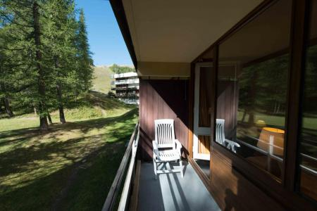 Rent in ski resort 2 room apartment 5 people (041) - Résidence les Ecrins 4 - Vars