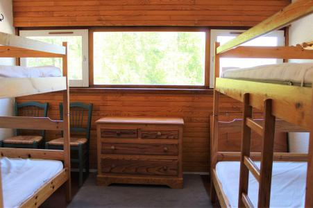 Rent in ski resort 3 room apartment 6 people (336) - Résidence les Ecrins 4 - Vars