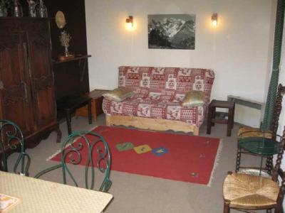 Location 4 personnes Studio cabine 4 personnes (919) - Residence Les Fibieres