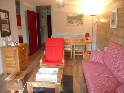 Rent in ski resort 2 room apartment 6 people (808) - Résidence les Fibières - Vars - Apartment