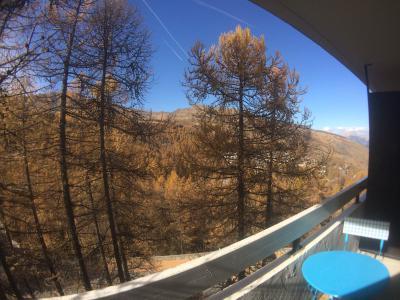 Rent in ski resort Studio cabin 4 people (919) - Résidence les Fibières - Vars