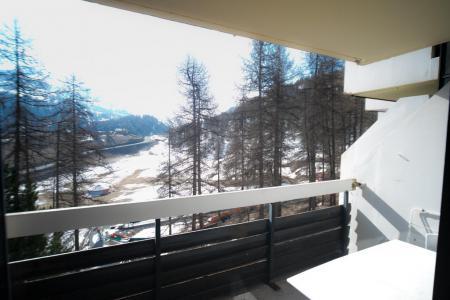 Rent in ski resort Studio cabin 4 people (610) - Résidence les Fibières - Vars