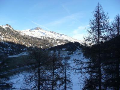 Rent in ski resort 2 room apartment 6 people (808) - Résidence les Fibières - Vars