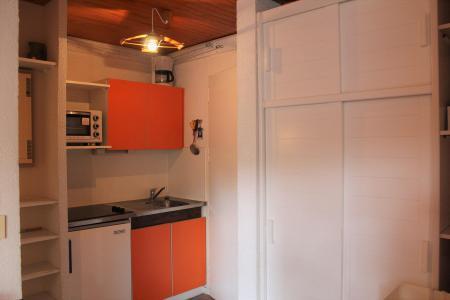 Rent in ski resort 2 room apartment 4 people (0423) - Résidence les Fibières - Vars