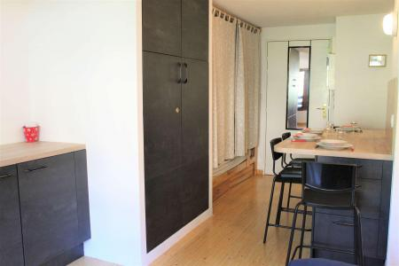 Rent in ski resort 2 room apartment sleeping corner 4 people (505) - Résidence les Lofts - Vars - Apartment