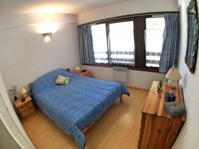 Rent in ski resort 3 room apartment 6 people (603) - Résidence les Lofts - Vars - Apartment