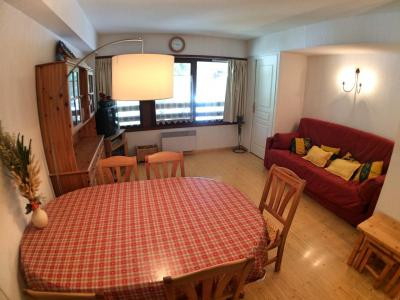 Rent in ski resort 3 room apartment 6 people (603) - Résidence les Lofts - Vars - Living room