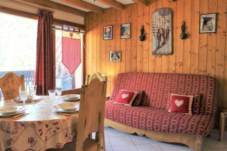 Accommodation Résidence Marmottons