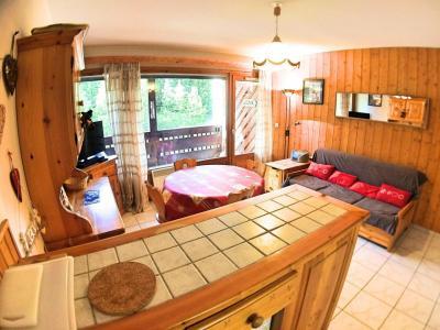 Rental Residence Marmottons