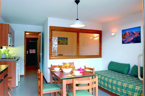 Location appartement au ski Residence Le Dome Des Rousses