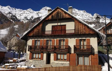 Location à Vaujany, Chalet Louise