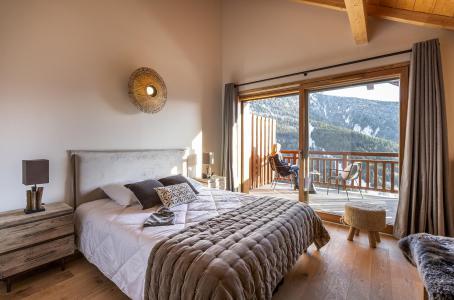 Location au ski Appartement duplex 3 pièces 8 personnes - Résidence Le Saphir - Vaujany - Appartement