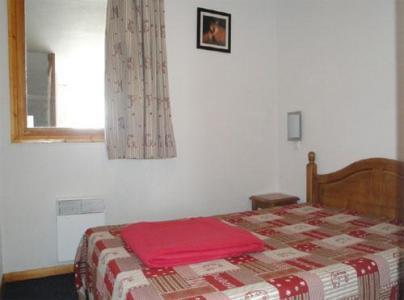 Location au ski Residence Les Valmonts De Vaujany - Vaujany - Chambre
