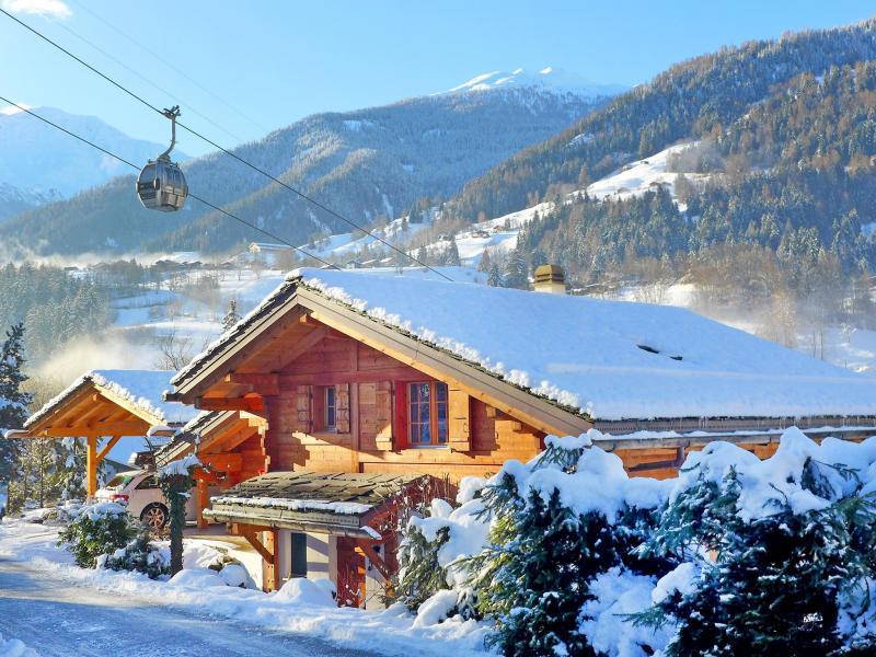 Chalet Chalet Val de Verbier - Verbier - Valais