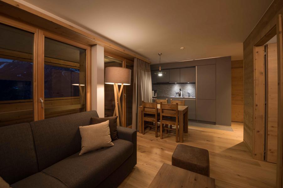 Location au ski Résidence Swisspeak Resorts Vercorin - Vercorin - Séjour
