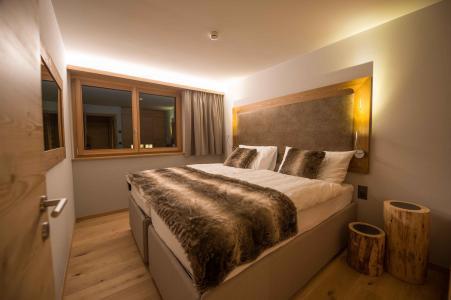 Location au ski Résidence Swisspeak Resorts Vercorin - Vercorin - Chambre