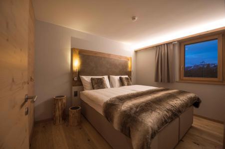 Location au ski Résidence Swisspeak Resorts Vercorin - Vercorin - Lit double