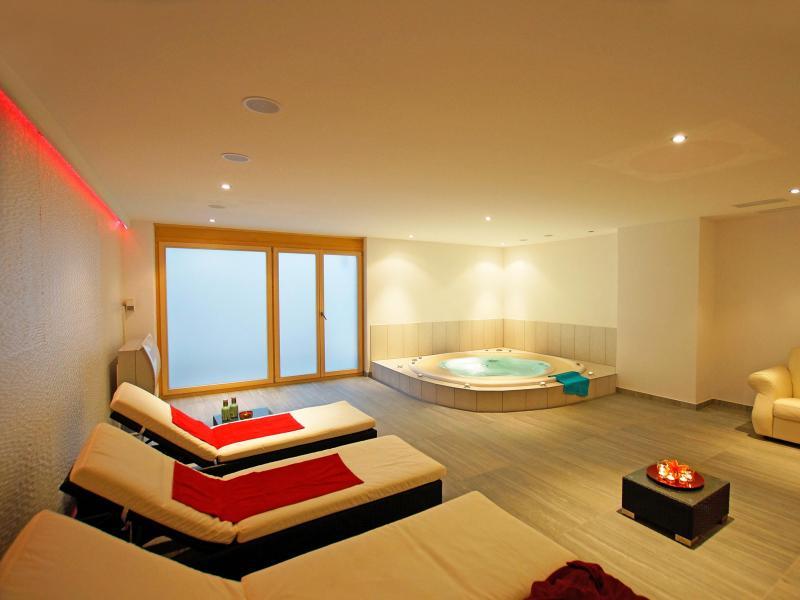 Location au ski Résidence Ski Heaven Veysonnaz - Veysonnaz - Relaxation