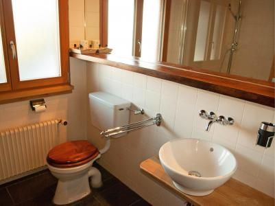 Rent in ski resort Chalet CNY01 - Veysonnaz - WC