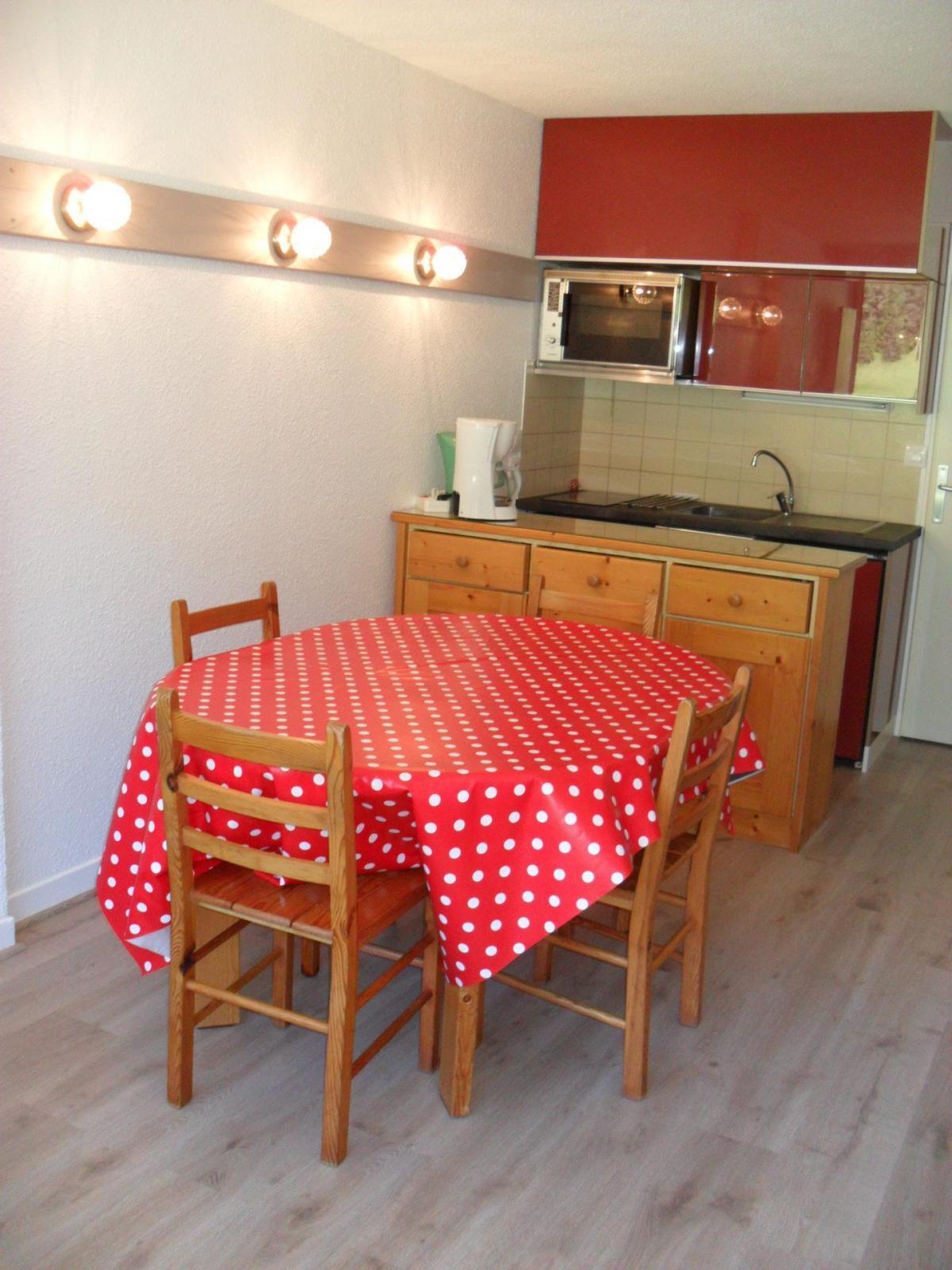 Residence La Fleur Du Roy