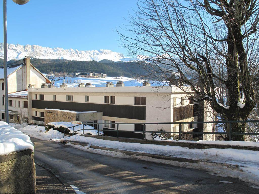 Residence Le Furon