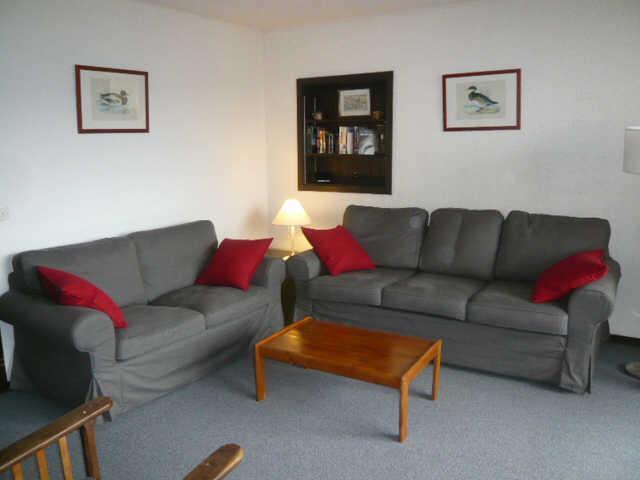 Location au ski Logement 3 pièces 6 personnes (GLO.6006T6) - Residence Les Glovettes - Villard de Lans