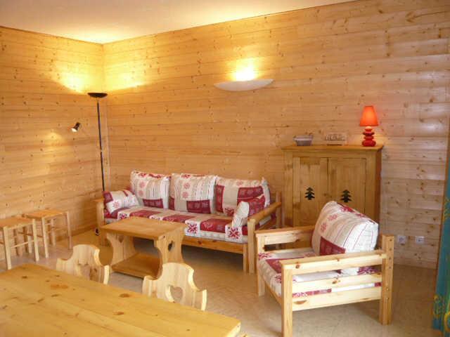 Location au ski Logement 2 pièces 6 personnes (GLO.217T15) - Residence Les Glovettes - Villard de Lans