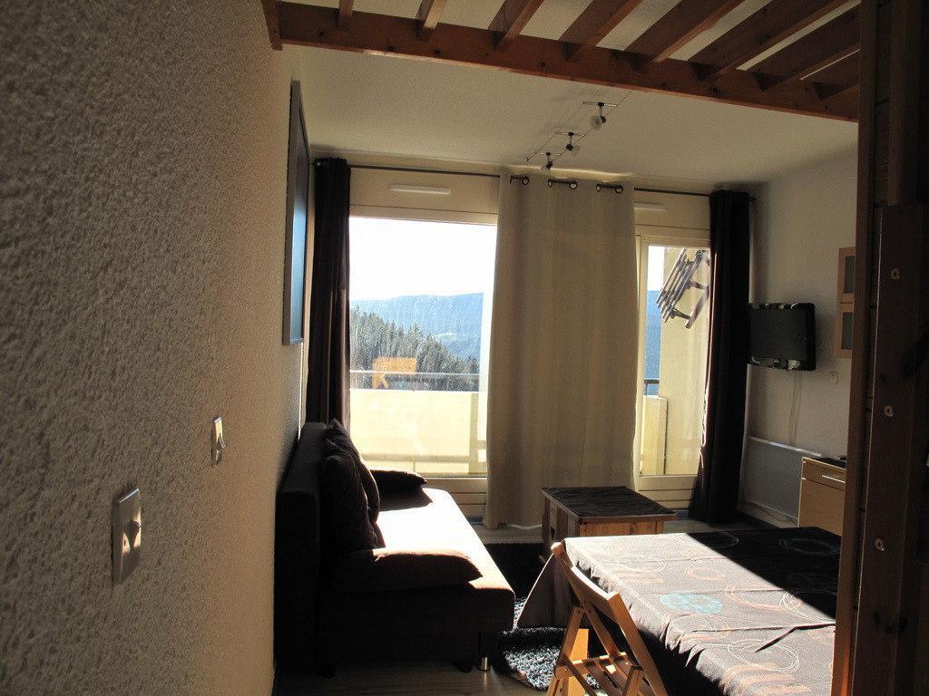 Location au ski Logement 1 pièces 4 personnes (GLO.705T20) - Residence Les Glovettes - Villard de Lans