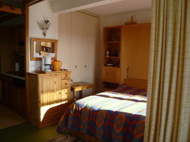 Location au ski Appartement 2 pièces 5 personnes (511T21) - Residence Les Glovettes - Villard de Lans - Coin séjour
