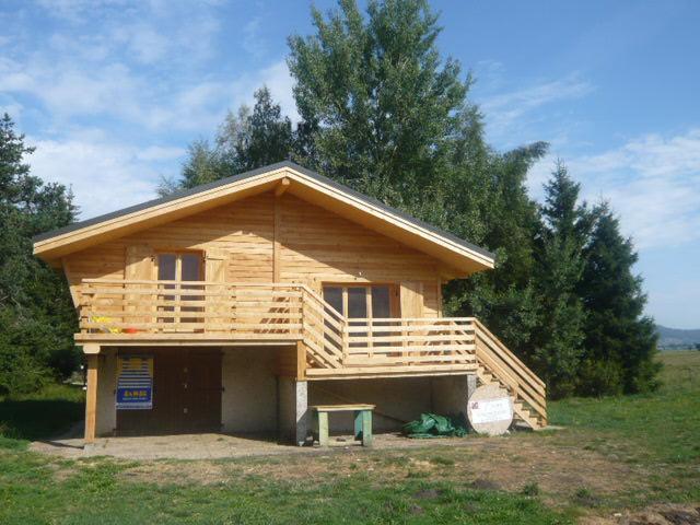 Location au ski Chalet 50 - Villard de Lans
