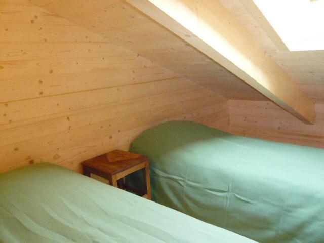 Location au ski Chalet 5 pièces 7 personnes - Chalet 50 - Villard de Lans