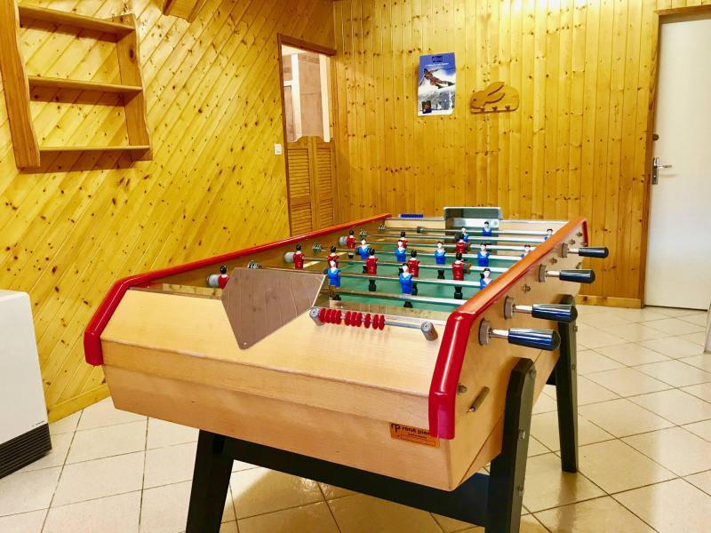 Rent in ski resort 4 room duplex chalet 8 people (32) - Chalet le Peuil - Villard de Lans