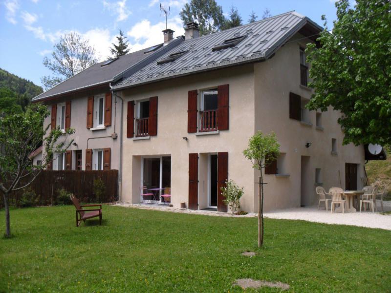 Vacaciones en montaña Maison Charpichon - Villard de Lans - Invierno