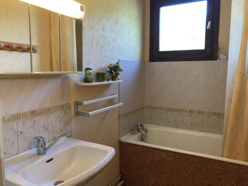 Location au ski Appartement 2 pièces 7 personnes (311) - Résidence Herbouilly - Villard de Lans