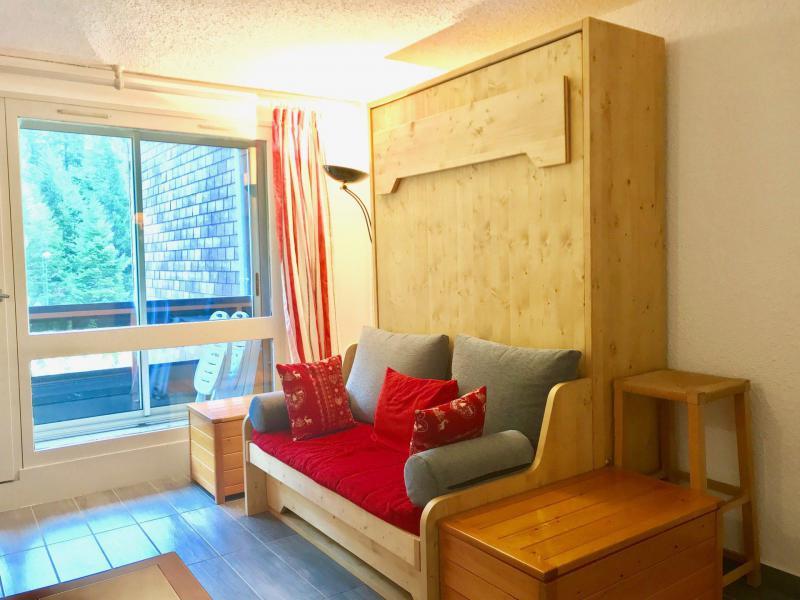 Location au ski Studio 4 personnes (412) - Résidence Herbouilly - Villard de Lans