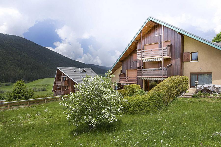 Location au ski Résidence la Bourne - Villard de Lans