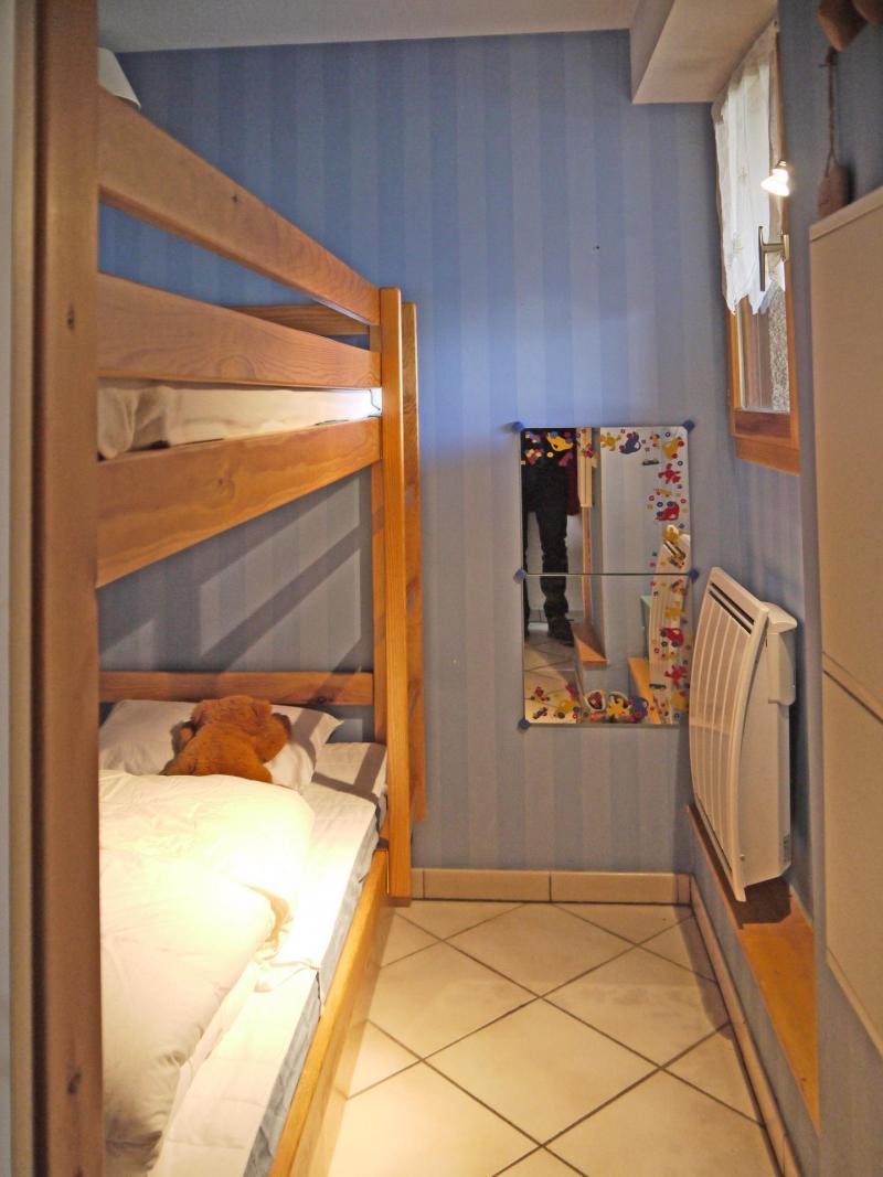 Location au ski Appartement 2 pièces cabine 4 personnes (D) - Résidence la Bourne - Villard de Lans - Cabine