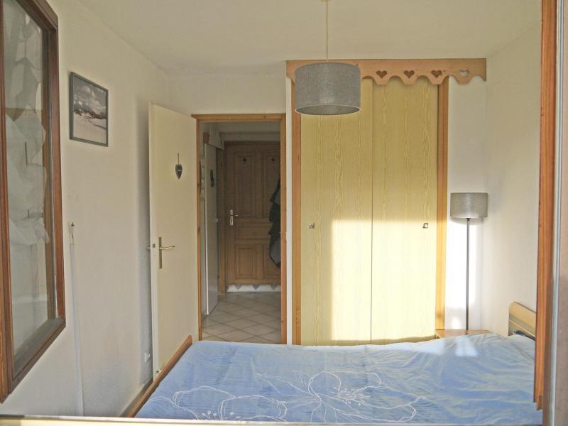 Location au ski Appartement 2 pièces cabine 4 personnes (D) - Résidence la Bourne - Villard de Lans - Chambre